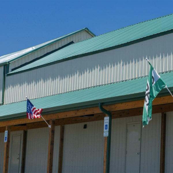 Commercial Gutter Pueblo